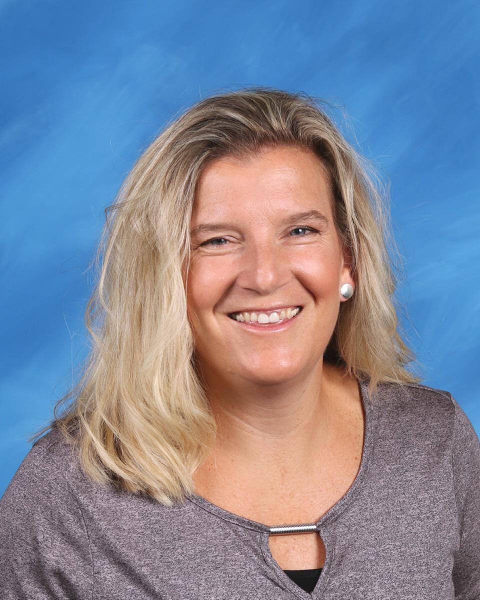 Jill Pace : Physical Education Teacher