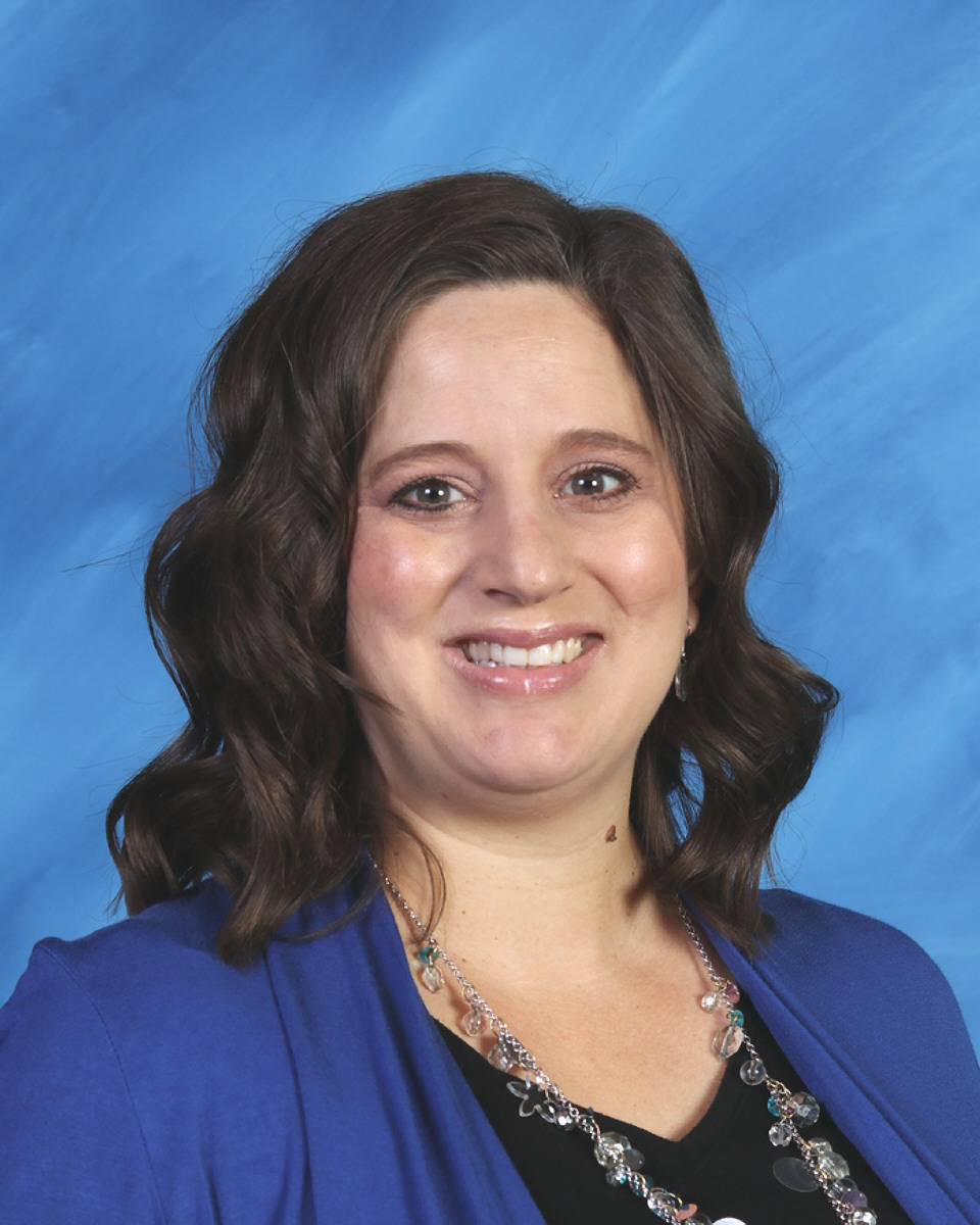 Ashley Ricks : Choir Teacher