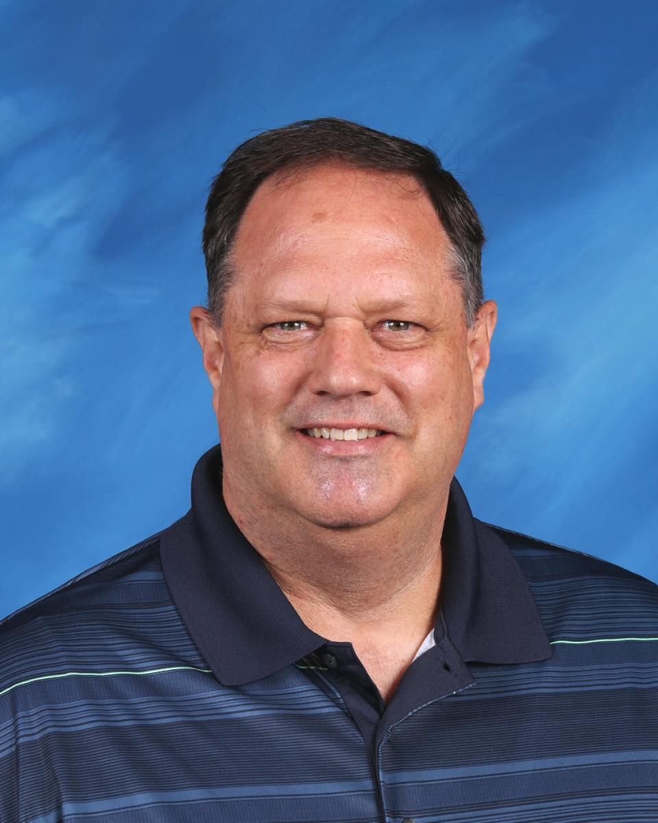 Michael Schroath : Physical Education Department Head