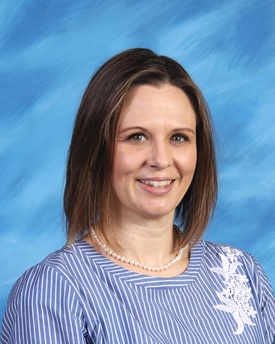 Ramona Schwendiman : FACS Exploration Teacher