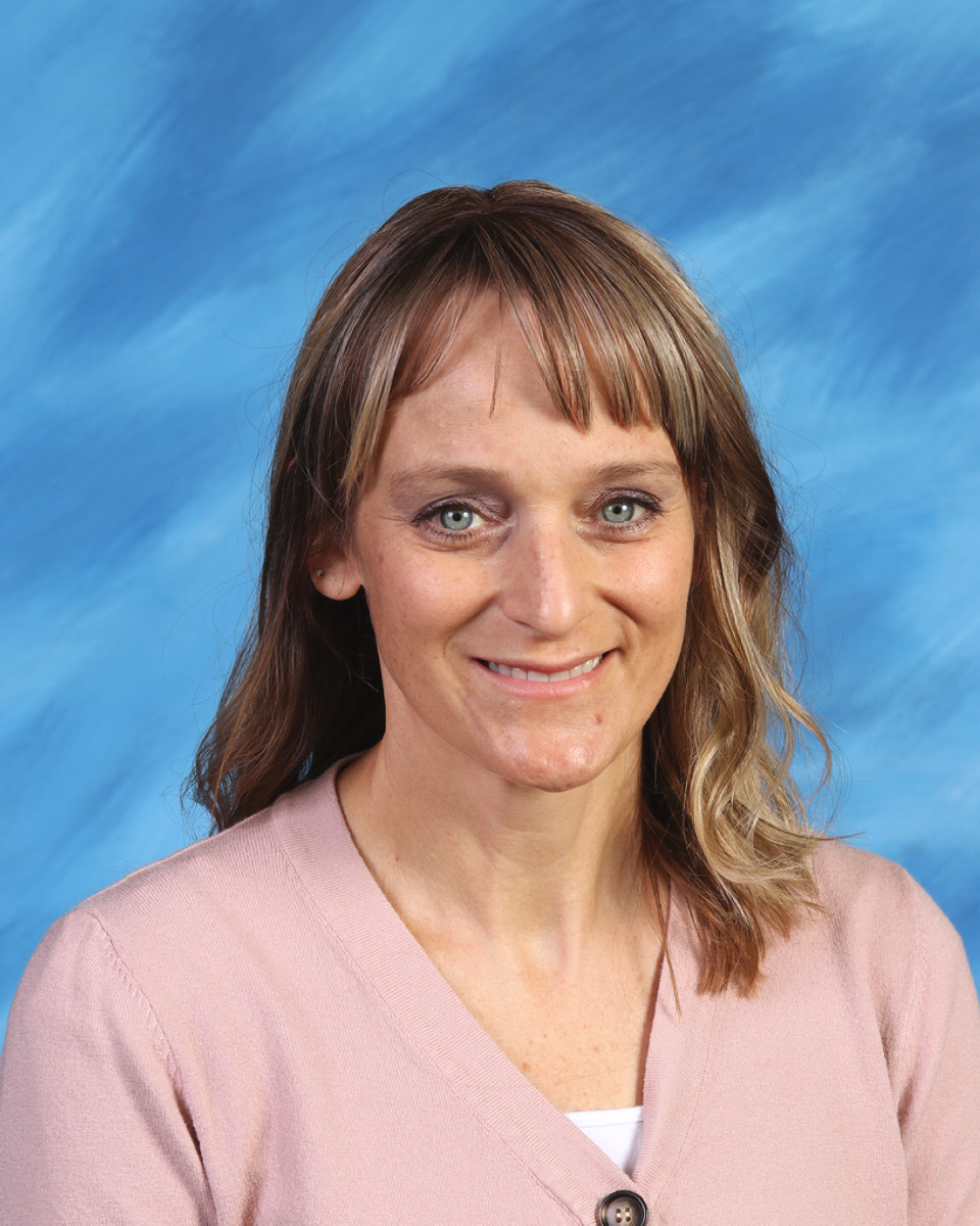 Rhonda Sherratt : Mathematics Teacher