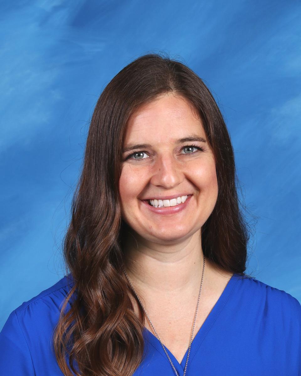 Leslie Sjogren : CTE Department Head