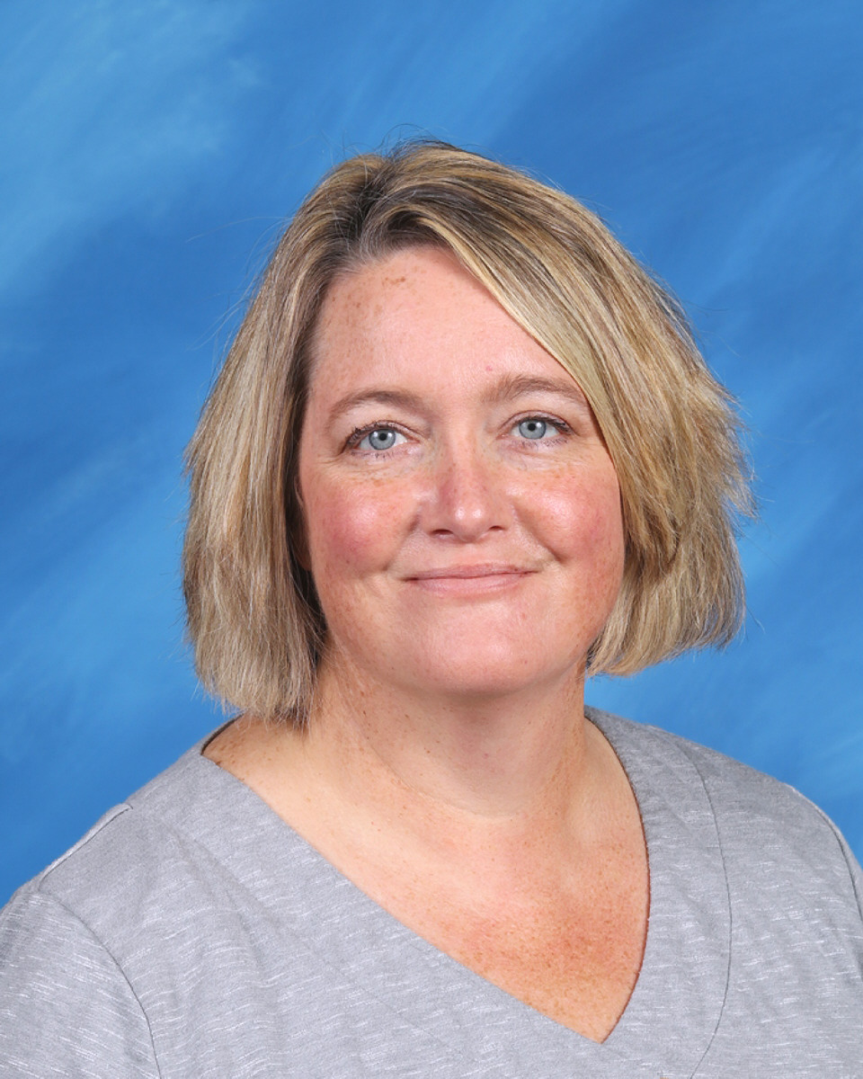 Joy White : Science Department Head
