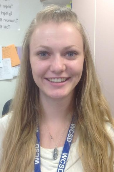 Teesha Bailey : Third Grade English Dual Immersion/ALP Teacher