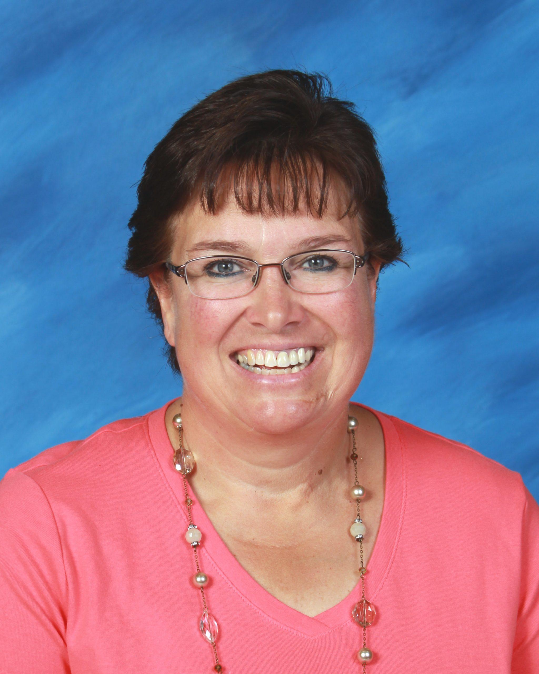 Kathy Bingham : PM Kindergarten Teacher and Reading Interventionist