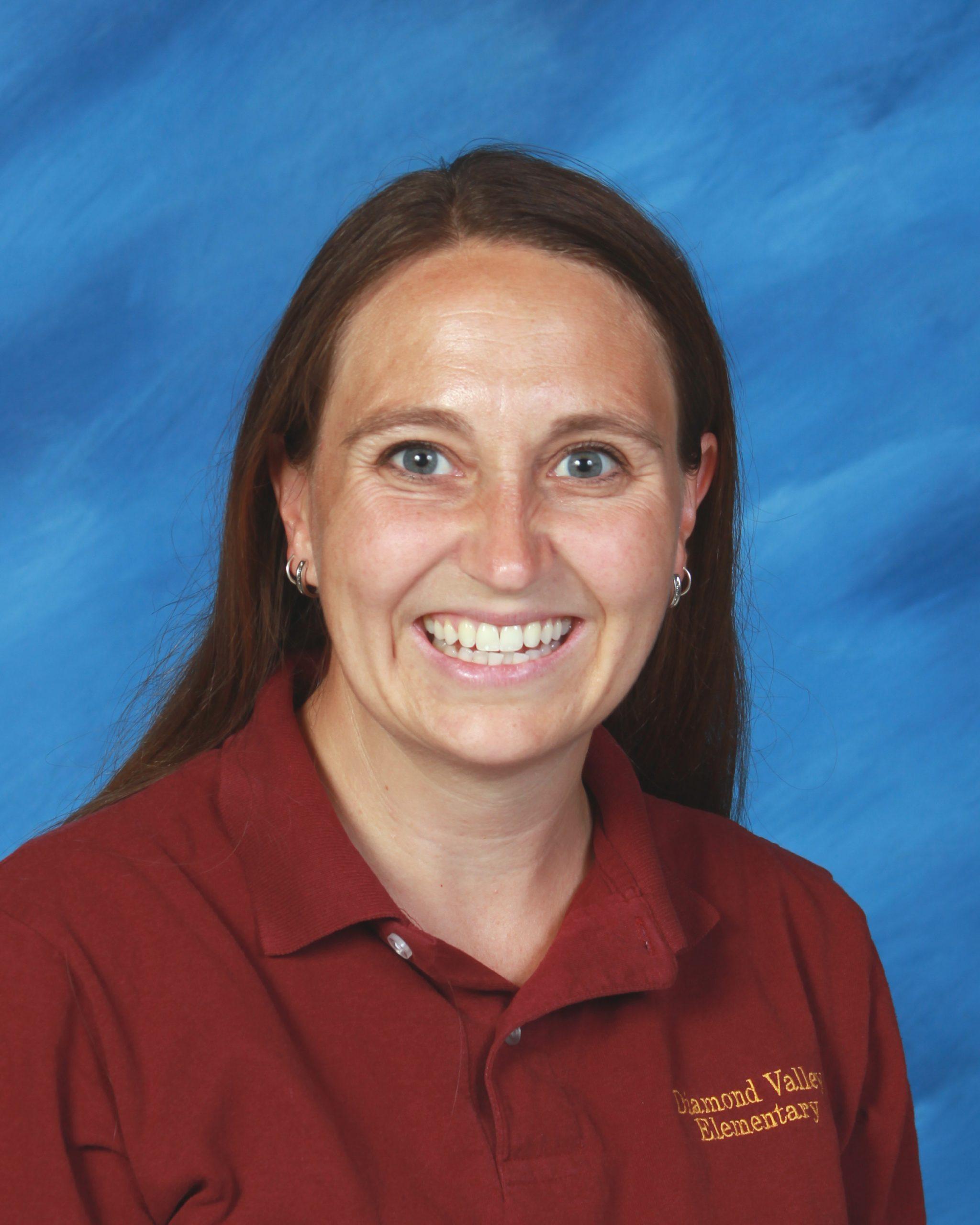 Brooke Christiansen : AM Kindergarten Teacher