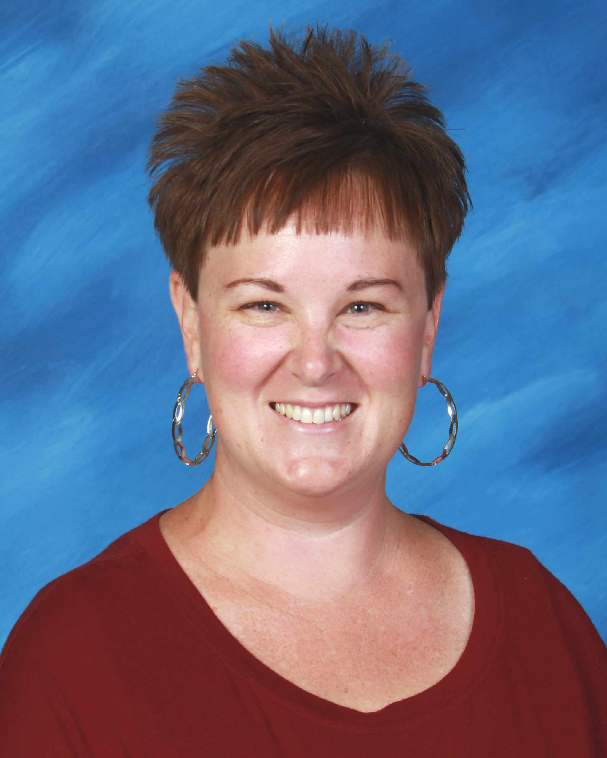 Jennifer Jeffs : Lunch Secretary