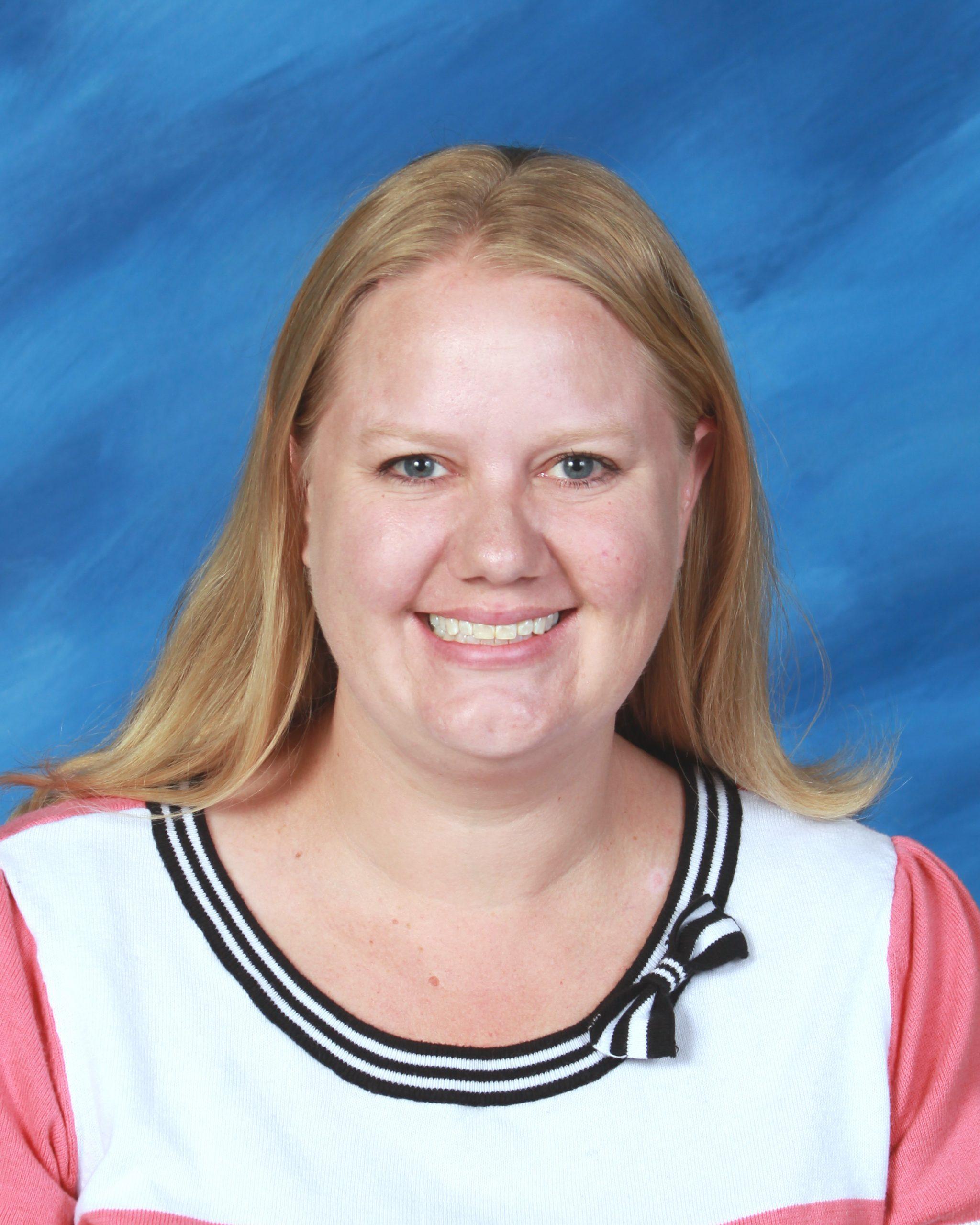 April Munt : First Grade English Dual Immersion/Har Teacher