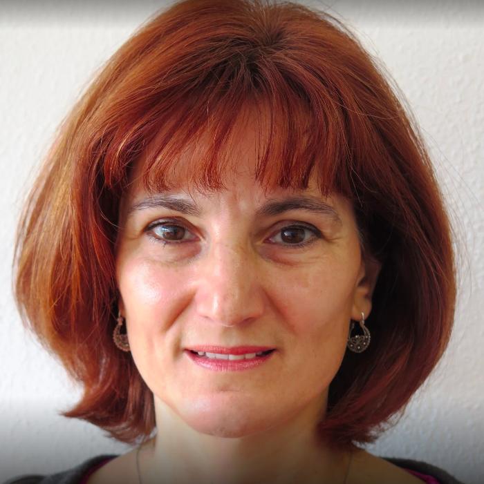 Beatriz OrdÁs : Second Grade Spanish Dual Immersion/ALP Teacher