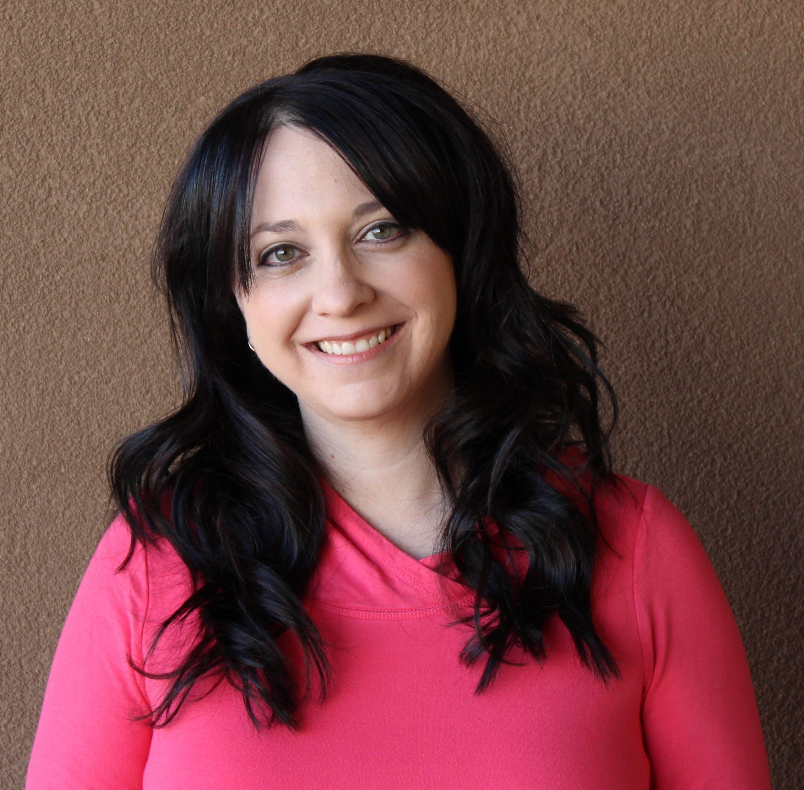 Sari Jones : Finance Secretary