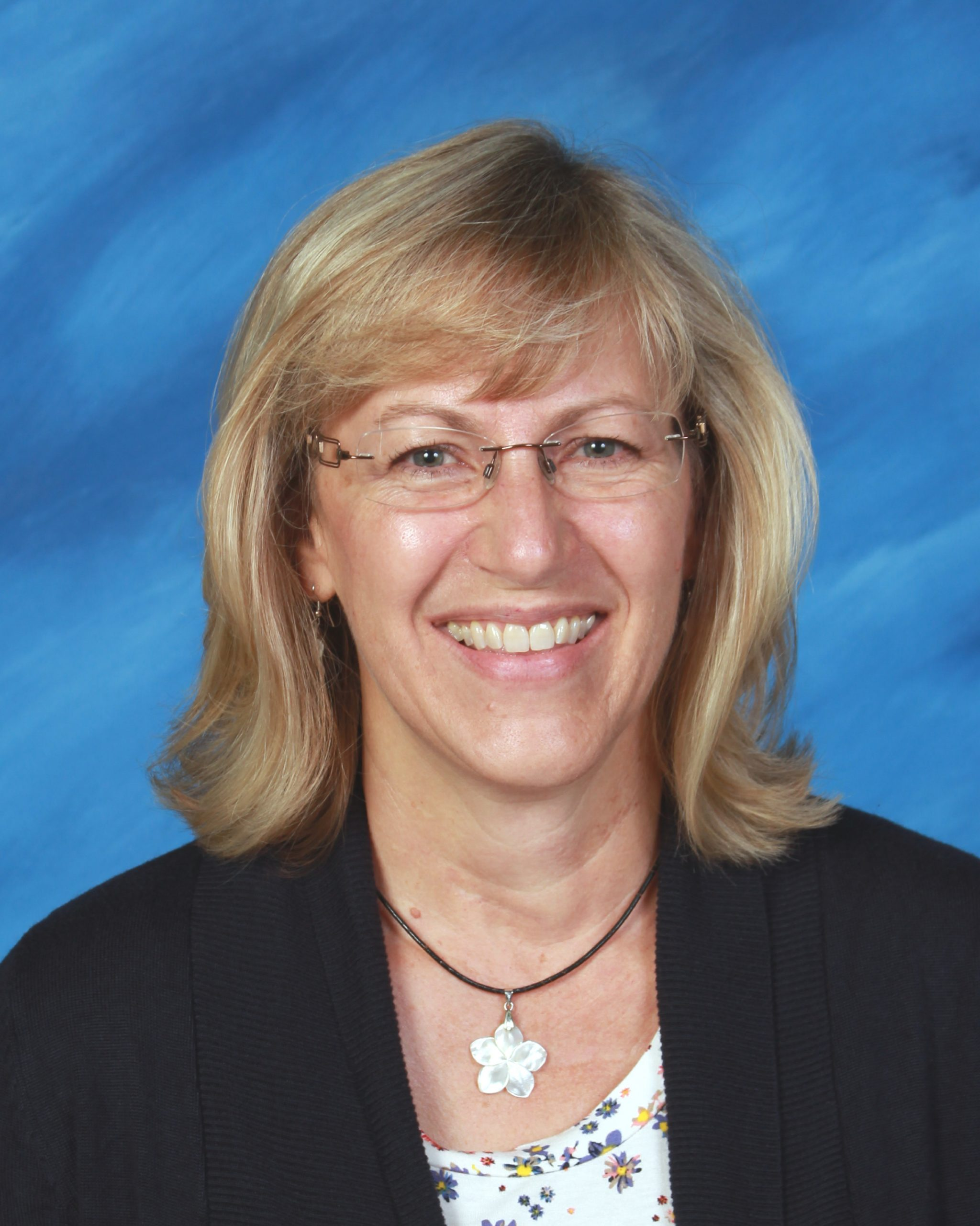 Darlene Tanner : Learning Coach