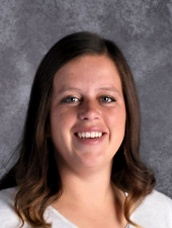 Berkley Platt : Kindergarten Teacher