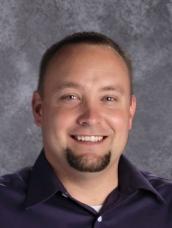 Brent Simkins : Fifth Grade Teacher