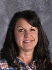 Carmel Randall : First Grade Teacher