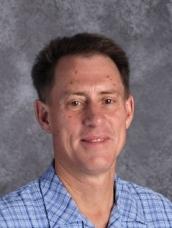Doug Truman : Fourth Grade Teacher