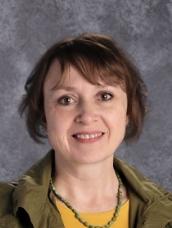 Jackie Clove : Reading Specialist