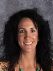 Jaime Glauser : Second Grade Teacher