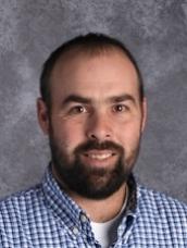 Jared Moody : Sixth Grade Teacher