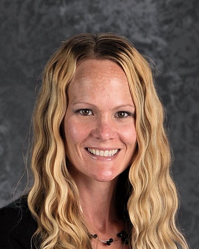Kristina Dutton : First Grade Teacher