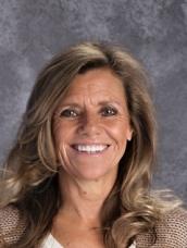 Patricia Esplin : Second Grade Teacher
