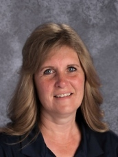 Sharon Nelson : Pre-School Teacher