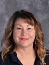 Stephanie Hunt : Pre-School Teacher