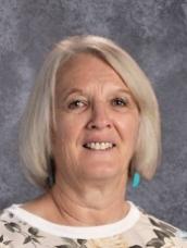 Tamie Evans : Head Secretary | Elementary Registrar