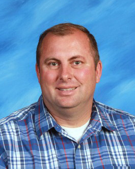 Mike Yardley : TEACHER | SPECIAL EDUCATOR | READING INTERVENTIONIST