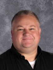 Kirby Schimbeck : 5th Grade | School Tech | Web Master