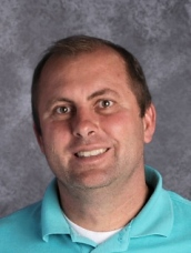 Mike Yardley : Special Education Teacher