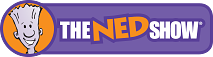 The Ned Show Home Page Button