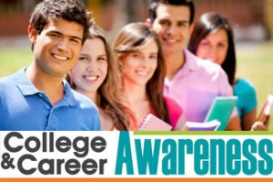 College Career Awareness logo