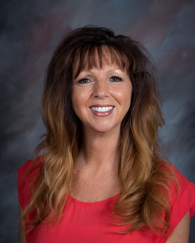 Marcie Buxton : Special Education