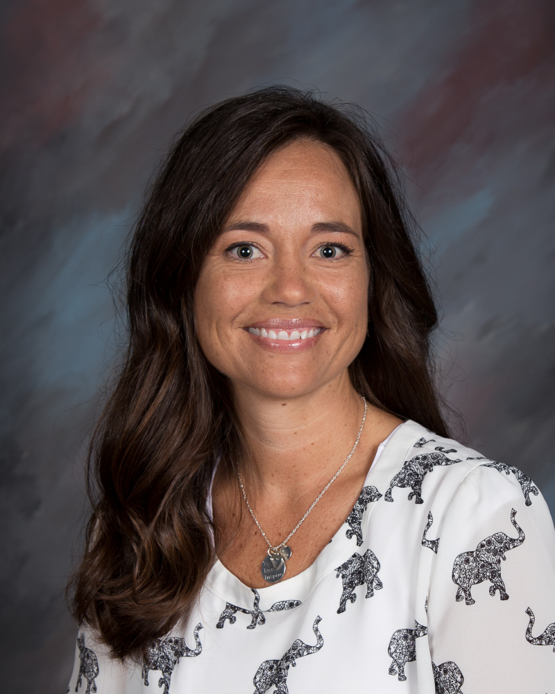 Brianna Iverson : Special Education & Reading