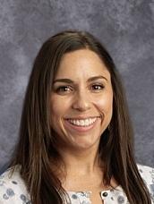 Marci Olsen : School Psychologist