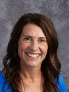 Jana Anderson : Physical Education
