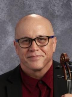 Ed Candland : Orchestra & Band