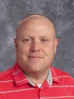Ryan Christiansen : Vice Principal