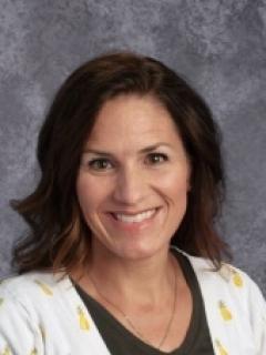 Leisha Eardley : CCA Family Consumer Sciences