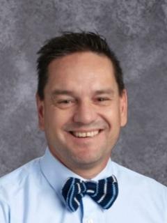 Jonathan Howell : Principal