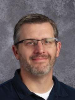 Mark Mitchell : CCA Technology