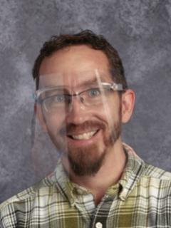 Ben Pickett : Special Education