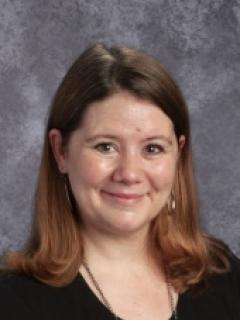 Katrina Pickett : Special Education