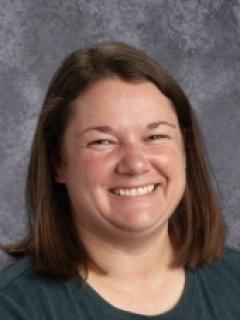 Kristy Terry : Wellness Center