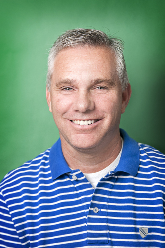 Paul Orchard : Title I Coordinator