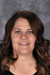 Laura Peterson : Preschool CDA Lead Teacher