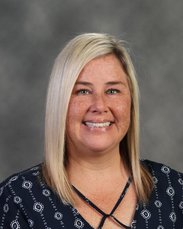 Marianne Brunstad : Kindergarten Teacher