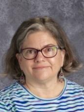 Bonnie Barnum : Special Ed Teacher