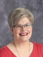 Tara Erickson : ESL Assistant