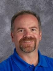 Matthew Mecham : Special Ed Teacher